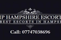 VIP Hampshire Escorts