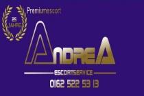Andrea-Escort - Andrea-Escort - Germany