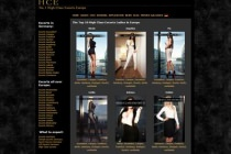 High Class Escorts (HCE) - High Class Escorts (HCE) - Frankfurt