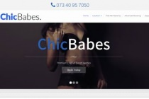 Chicbabes Lincoln - Chicbabes Lincoln - Leicester