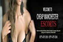 Cheap Manchester Escorts - Cheap Manchester Escorts - North West