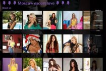 Moscow Escort Love - Moscow Escort Love - Russia