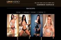 London-Escort-Models-UK - London-Escort-Models-UK - Twickenham