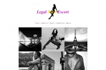 Legal Paris Escort