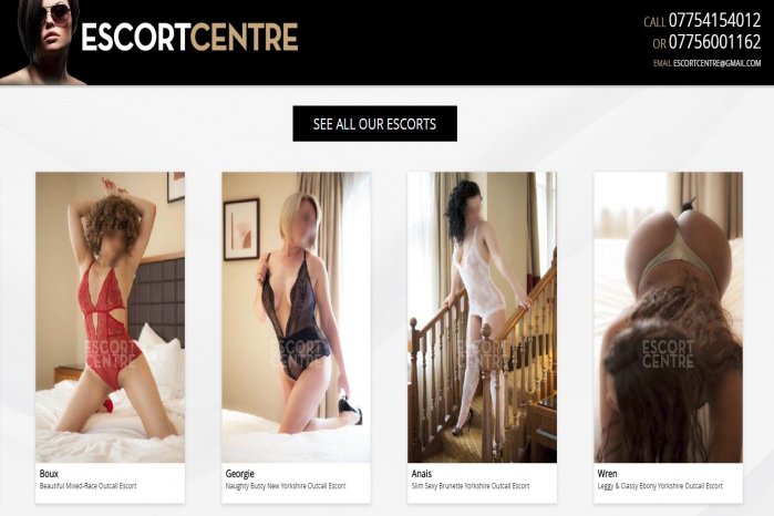EscortCentre - EscortCentre