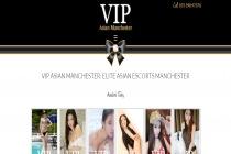 VIP Asian Manchester