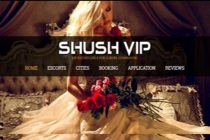Shush VIP Agency - Shush VIP Agency - North West