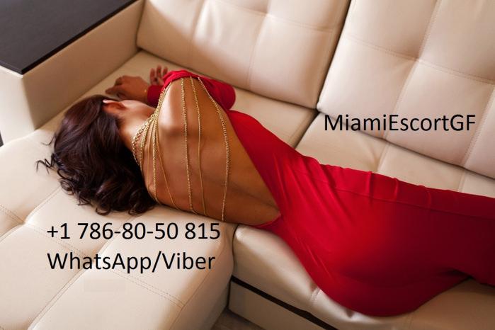 Miami Escort GF - Miami Escort GF