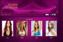 Leicester Escorts Agency