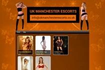 UK Manchester Escorts - UK Manchester Escorts - Manchester