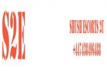 Shush Escorts 2U Agency