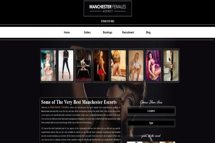 Manchester Females - Manchester Females