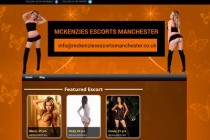Mckenzies Escorts - Mckenzies Escorts - North West
