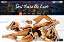 Great London City