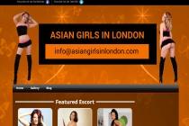 Asian Girls in London