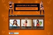 Asian&nbsp;Girls&nbsp;in&nbsp;<br>London&nbsp;