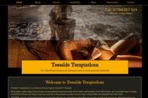 Teesside Temptations - TeessideTemptations - Darlington