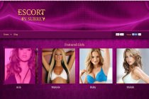 Escort in Surrey - Escort in Surrey - Surrey