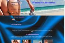 Marbella Escort Agency - MarbellaEscortAgency - Spain