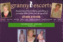 Granny Escorts