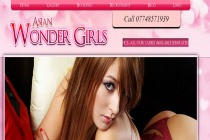 Asian Wonder Girls London - Asian Wonder Girls London - City Of London