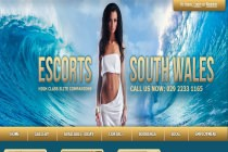 Escorts South Wales Agency