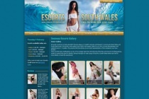 Escorts South Wales Agency - Aphrodite South Wales - Newport