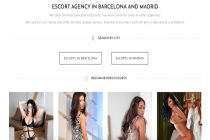 OK!Escorts Barcelona - Madrid - OK! Escorts - Madrid