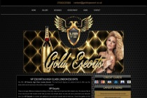 Gold VIP Escorts - Gold VIP Escorts - Central London