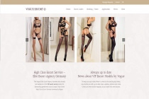 Vogue High Class Escorts