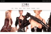 Domina Escort - Domina Escort - Frankfurt