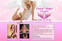 Fallen Angel Escorts - Fallen Angel Escorts - Cardiff