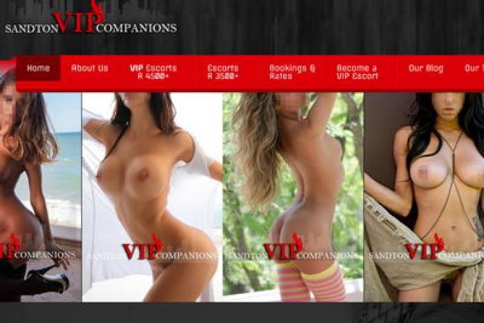 Sandton VIP Companions - Sandton VIP Companions