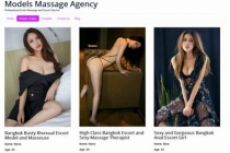 Models Massage - Models Massage - Thailand