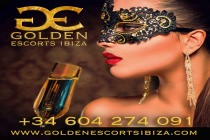 ⚜Golden Escorts Ibiza⚜ - Golden Escorts Ibiza - Ibiza