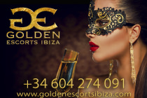 Golden Escorts Ibiza - Golden Escorts Ibiza - Mallorca