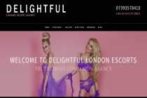Delightful Escorts - Delightful Escorts - Central London