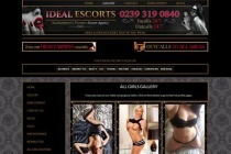 Ideal Southampton Escorts - Ideal Southampton Escorts - South East