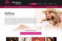 Buzz Manchester Escorts