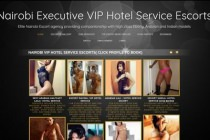 Nairobi Executive VIP Escorts - Nairobi Executive VIP Escorts - South Africa