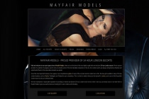 Mayfair Models 24/7