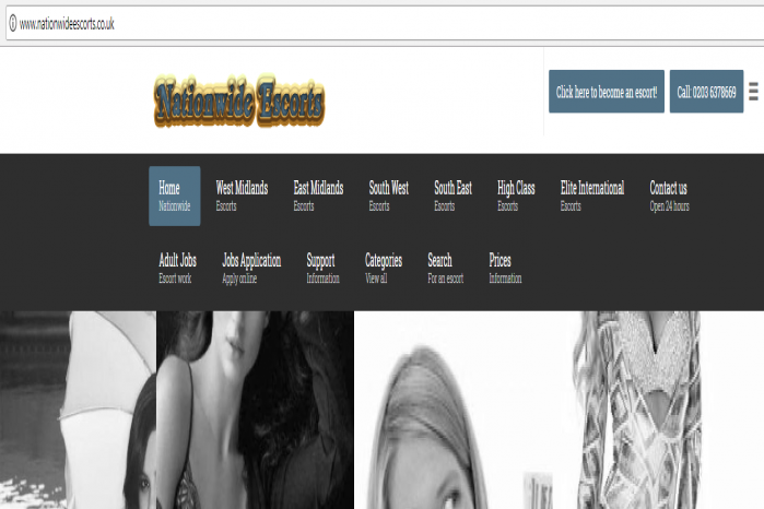 Nationwide Escorts Agency - Nationwide Escorts Agency
