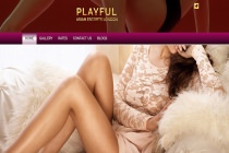 Playful Asian Escorts London - Playful Asian Escorts London