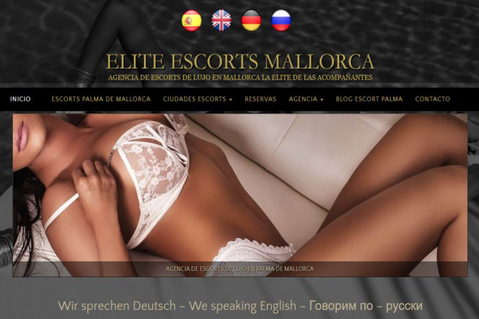 Elite Escorts Mallorca - Elite Escorts Mallorca