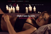 Ava Rose and Company - High Class Toronto Escorts - Ava Rose and Company - North America