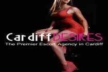 Cardiff Desires Escort Agency - Cardiff Desires