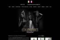Luxury Babes International Escorts - Luxury Babes International - UK