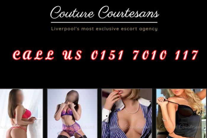 Couture Courtesans - Couture Courtesans Liverpool