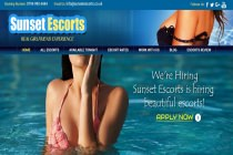 Sunset Escorts - Sunset Escorts - Manchester