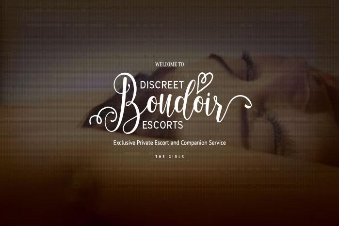 Discreet Boudoir Escorts - Discreet Boudoir Escorts